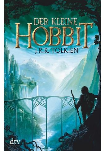 Buch »Der kleine Hobbit, Großes Format / J.R.R. Tolkien, Juliane Hehn-Kynast, Walter... kaufen