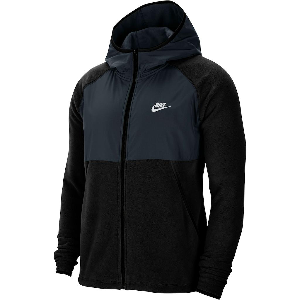 Nike Sportswear Fleecejacke »Men's Full-zip Hoodie«