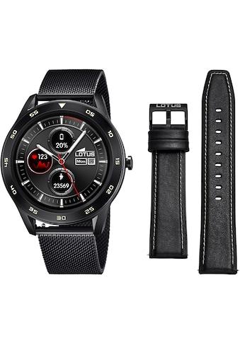 Lotus Smartwatch »Smartime, 50010/1« ( kaufen