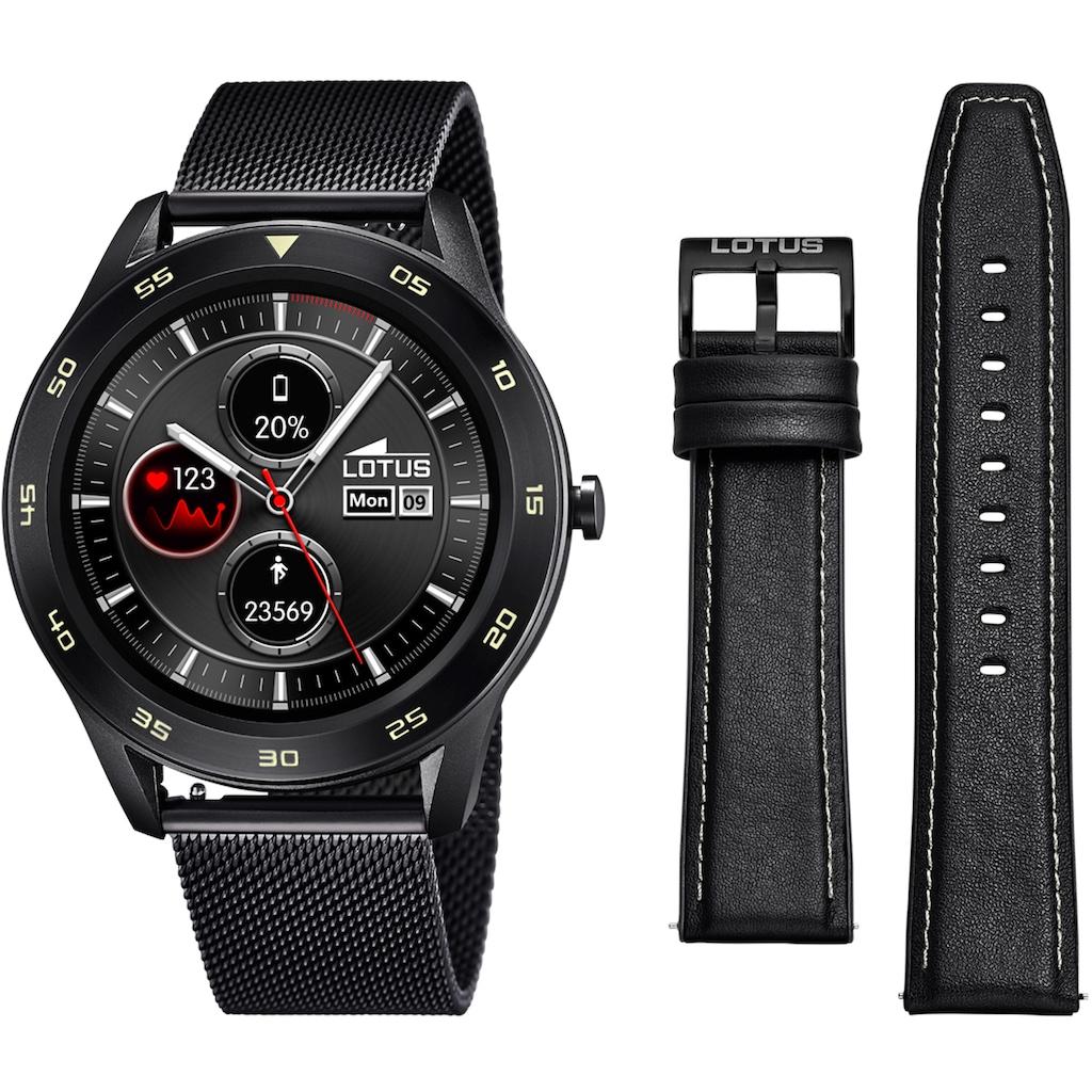 Lotus Smartwatch »Smartime, 50010/1«, ( )