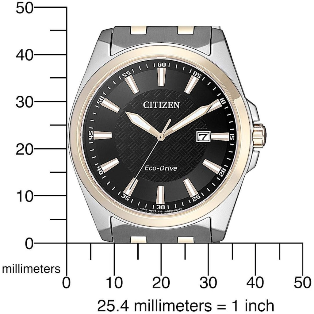 Citizen Solaruhr »BM7109-89E«