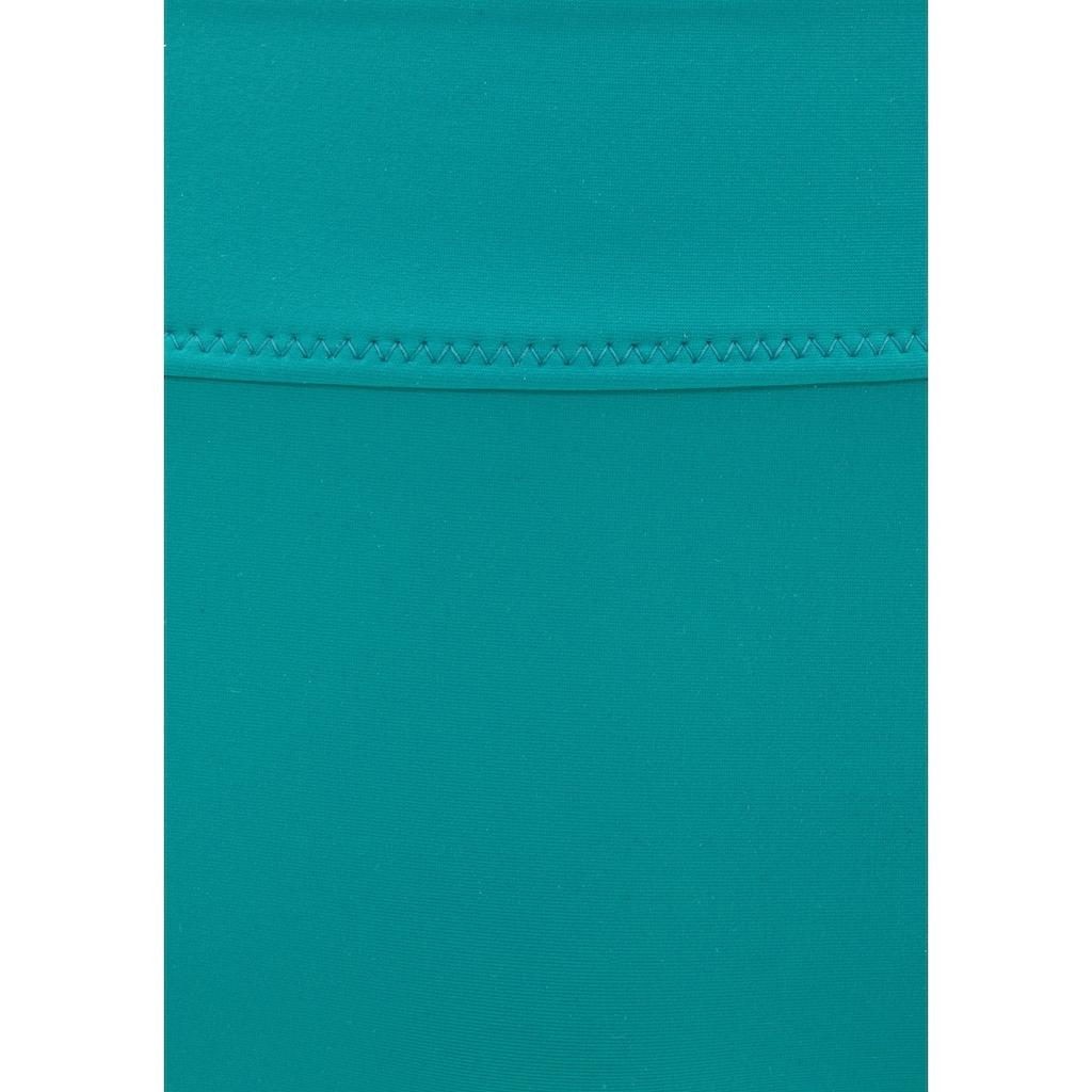 s.Oliver Bikini-Hotpants »Spain«, unifarben