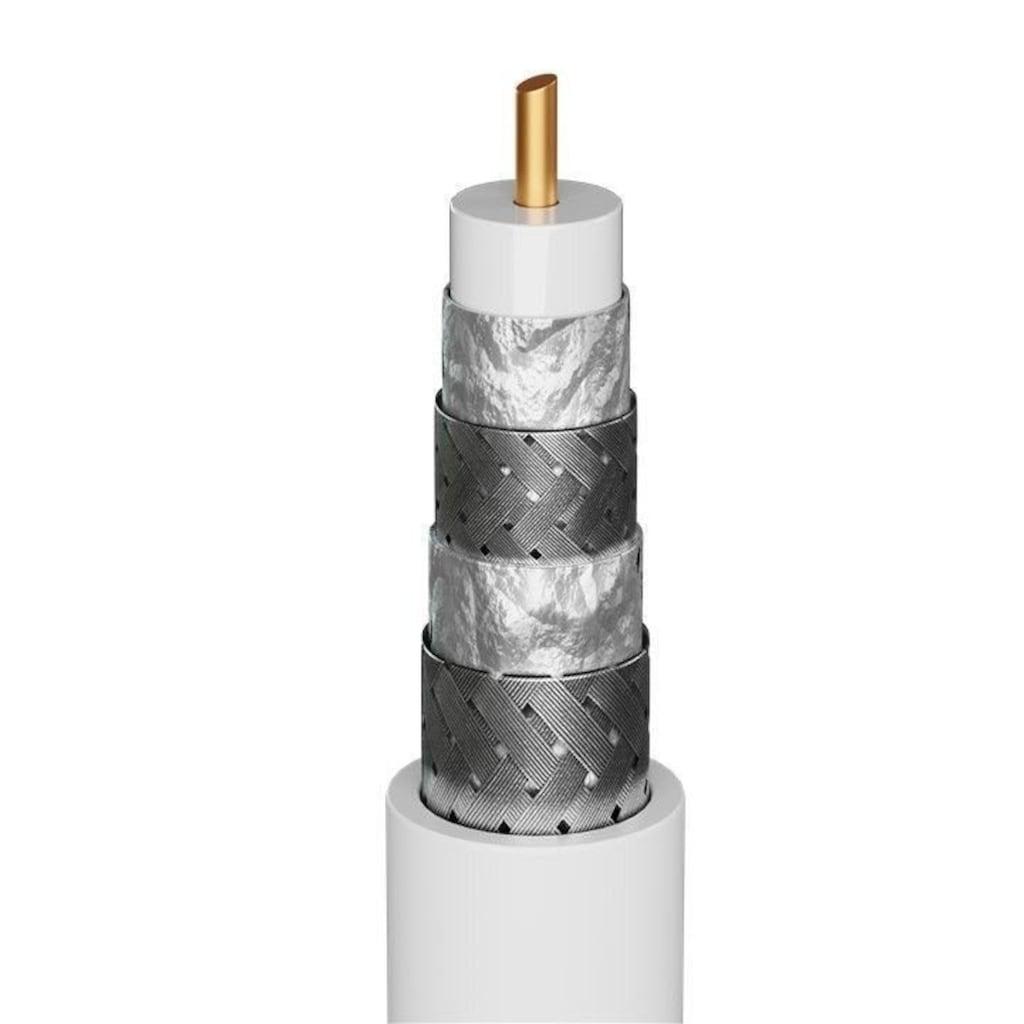 Goobay SAT Antennenkabel