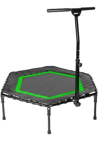 SportPlus Fitnesstrampolin »SP-T-111F«, Ø 126 cm kaufen