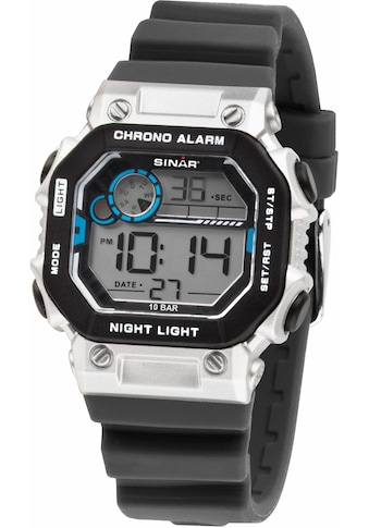 SINAR Chronograph »XE-55-19« kaufen