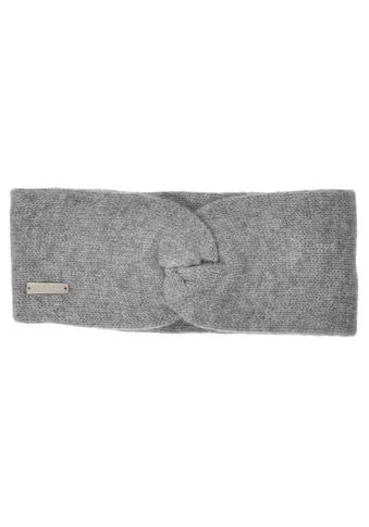 Seeberger Stirnband »Stirnband mit Knotendetail in 100% Cashmere 17325 - 0« kaufen