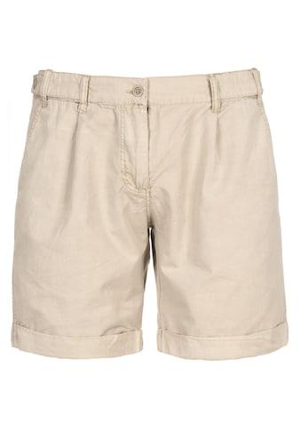 Trespass Shorts »Damen Fortunate Reise-« kaufen