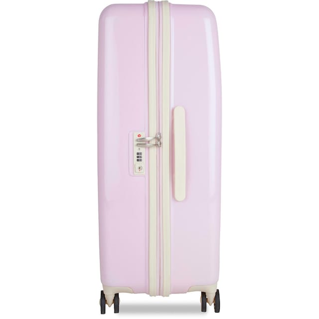 "suitsuit Hartschalen-Trolley ""Fabulous Fifties, 76 cm"", 4 Rollen"