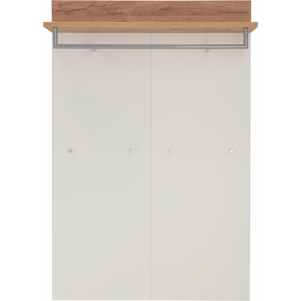 GERMANIA Garderobenpaneel »Topix«