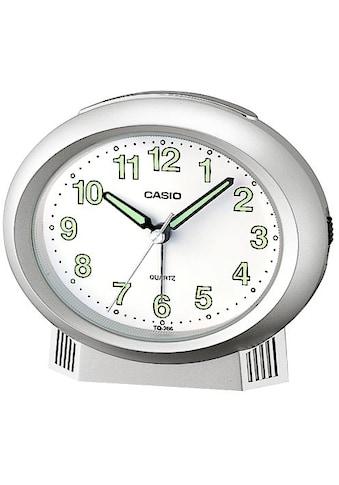 CASIO Quarzwecker »TQ - 266 - 8EF« kaufen