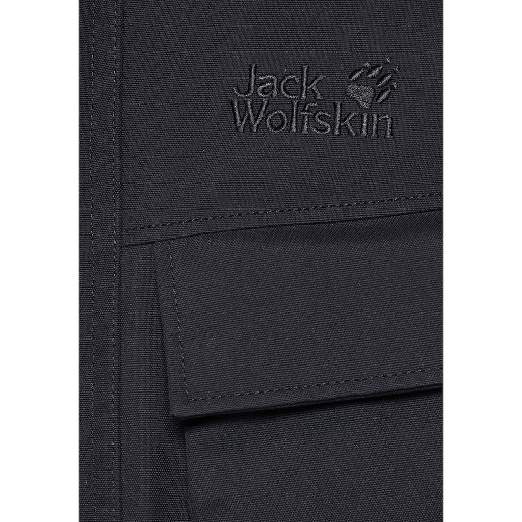 Jack Wolfskin Funktionsparka »GLACIER CANYON«