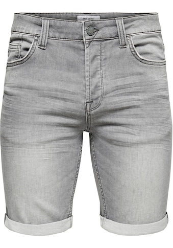 ONLY & SONS Shorts »SPLY« kaufen
