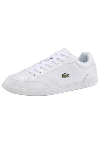 Lacoste Sneaker »GRADUATECAP 0120 1 SMA« kaufen
