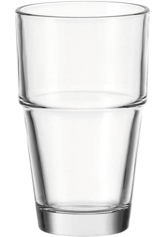 """LEONARDO Gläser - Set """"Solo"""" (6 - tlg.) kaufen"""