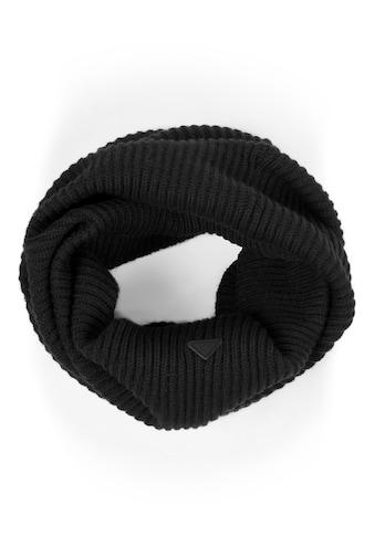 Blend Loop »Chivi«, Schal aus Grobstrick kaufen