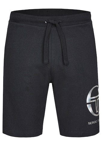 Sergio Tacchini OASIS Herren Shorts mit Print kaufen