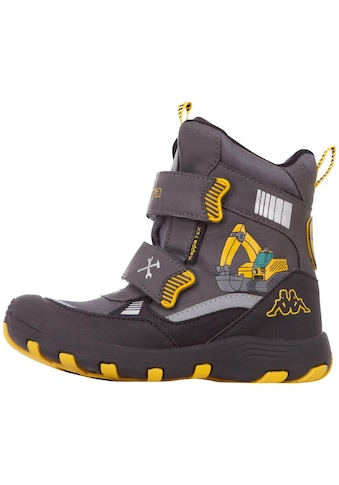 Kappa Winterboots »ROAD TEX KIDS«, mit cooler Blinkfunktion<br /> kaufen