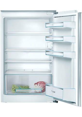 BOSCH Einbaukühlschrank »KIR18NFF0« kaufen