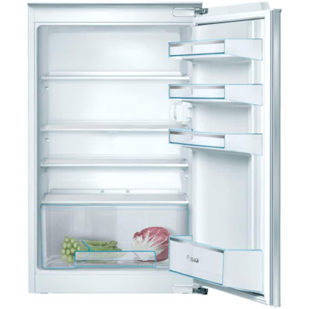 BOSCH Einbaukühlschrank »KIR18NFF0«