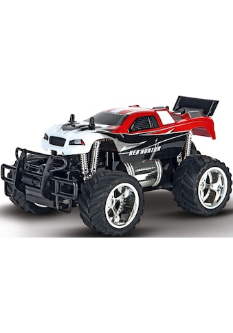 Carrera® RC-Buggy »Carrera® RC - Red Hunter X, 2,4GHz« kaufen