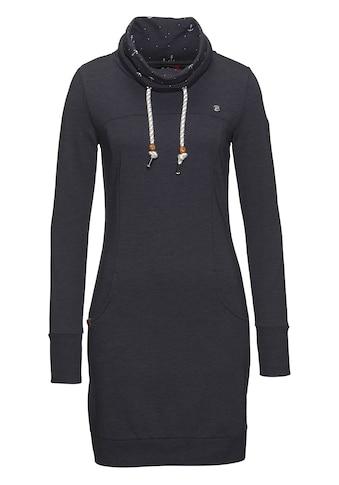 Ragwear Sweatkleid »DITA« kaufen