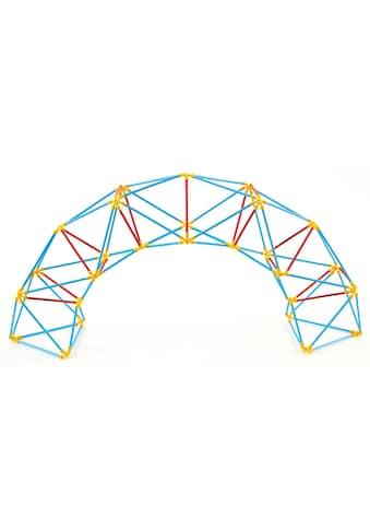 """Hape Konstruktionsspielsteine """"Architektur - Bausatz"""", Bambus Kautschuk, (177 - tlg.) kaufen"""
