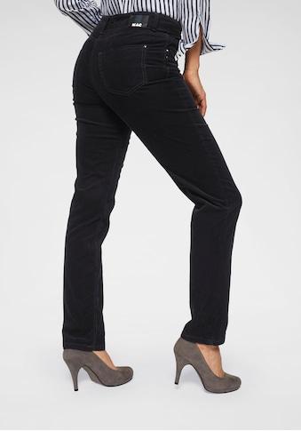 MAC Gerade Jeans »New Angela Corduroy« kaufen