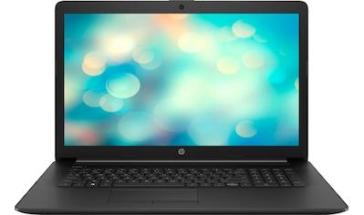 HP 17 - ca2216ng Notebook (43,9 cm / 17,3 Zoll, AMD, 2000 GB HDD) kaufen