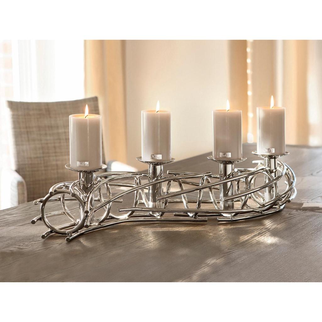 Fink Kerzenständer »CORONA«