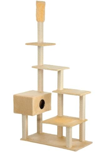 Cat Dream Kratzbaum »Big House«, hoch, BxTxH: 120x75x230-260 cm kaufen