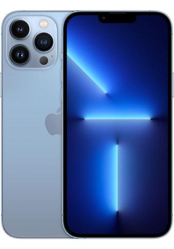 """Apple Smartphone »iPhone 13 Pro Max, 5G«, (17 cm/6,7 """", 256 GB Speicherplatz, 12 MP... kaufen"""