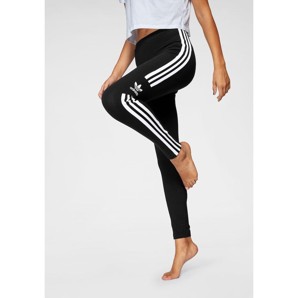 adidas Originals Leggings »LOUNGEWEAR TREFOIL LEGGINGS«