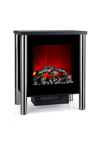 Klarstein Elektrischer Kamin 950/1900 W Thermostat LED-Flammenillusion kaufen