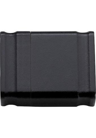 Intenso USB-Stick »Micro Line«, (Lesegeschwindigkeit 16,5 MB/s) kaufen