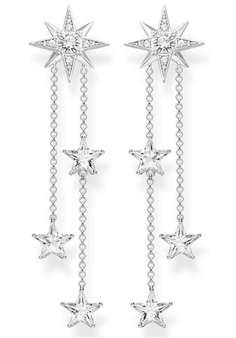 THOMAS SABO Paar Ohrstecker »Sterne silber, H2084 - 051 - 14« kaufen