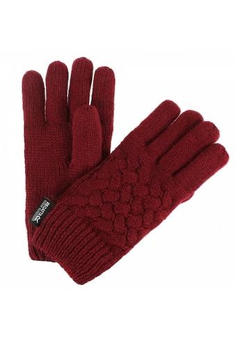 Regatta Strickhandschuhe »Kinder Handschuhe Merle« kaufen
