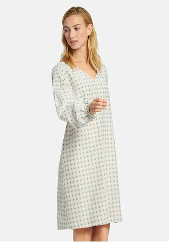 Uta Raasch Sommerkleid »mit V-Ausschnitt« kaufen
