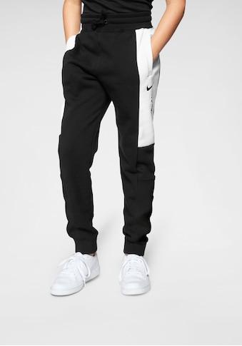 Nike Sportswear Jogginghose »Nike Air Big Kids Boys Pants« kaufen