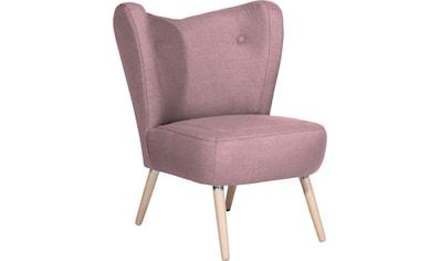 Max Winzer® Sessel »Stella« kaufen