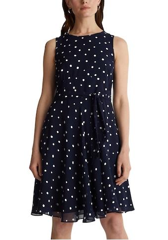 Esprit Collection A-Linien-Kleid, (2 tlg.), mit abnehmbarem Bindegürtel kaufen