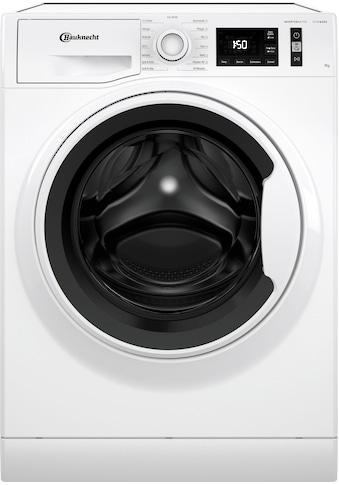 BAUKNECHT Waschmaschine W Active 711C kaufen