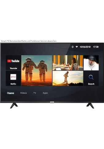 TCL 50P611 LED - Fernseher (126 cm / (50 Zoll), 4K Ultra HD, Smart - TV kaufen