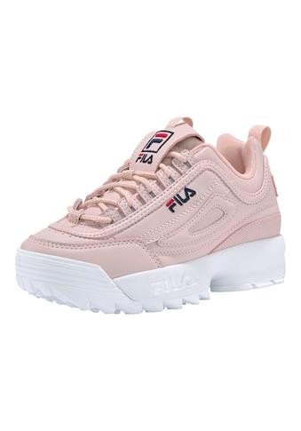 Fila Sneaker »Disruptor kids« kaufen