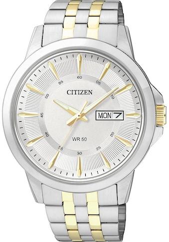 Citizen Quarzuhr »BF2018-52AE« kaufen