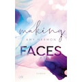 Buch »Making Faces / Amy Harmon, Corinna Wieja, Jeannette Bauroth«