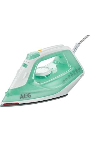 AEG Dampfbügeleisen EasyLine DB 1720, 2200 Watt kaufen