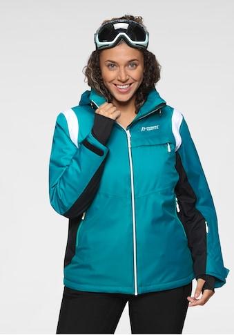 Maier Sports Skijacke, bis Gr. 58 erhältlich kaufen