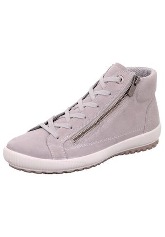 Legero Sneaker »Tanaro 4.0«, mit zusätzlichen Reißverschlüssen kaufen