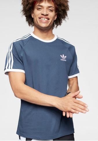 adidas Originals T - Shirt »3 - STRIPES TEE« kaufen