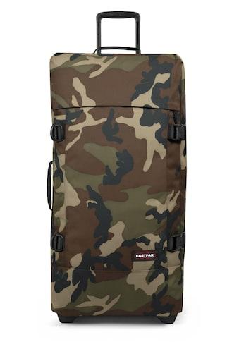 Eastpak Reisetasche »TRANVERZ L camo« kaufen